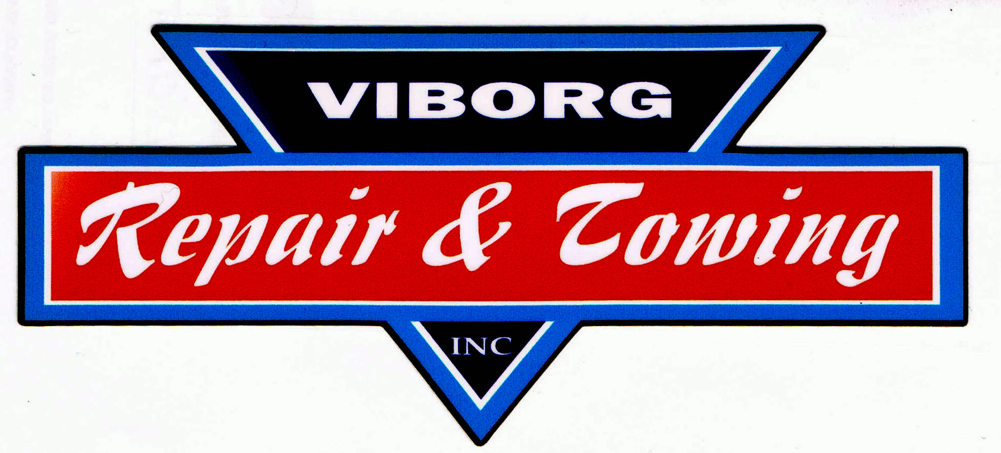 Wrigg Auto Sales / Viborg Repair & Towing, Inc.